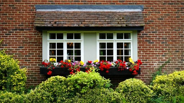double glaze window installation